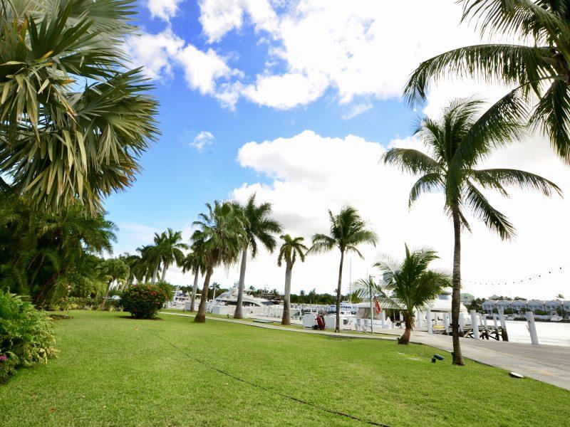 Lyford Cay