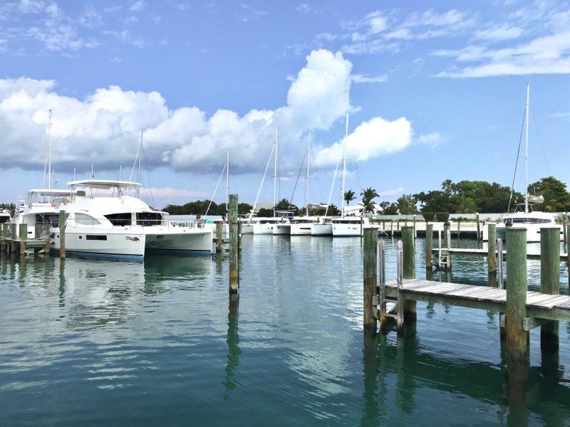 Port New Providence