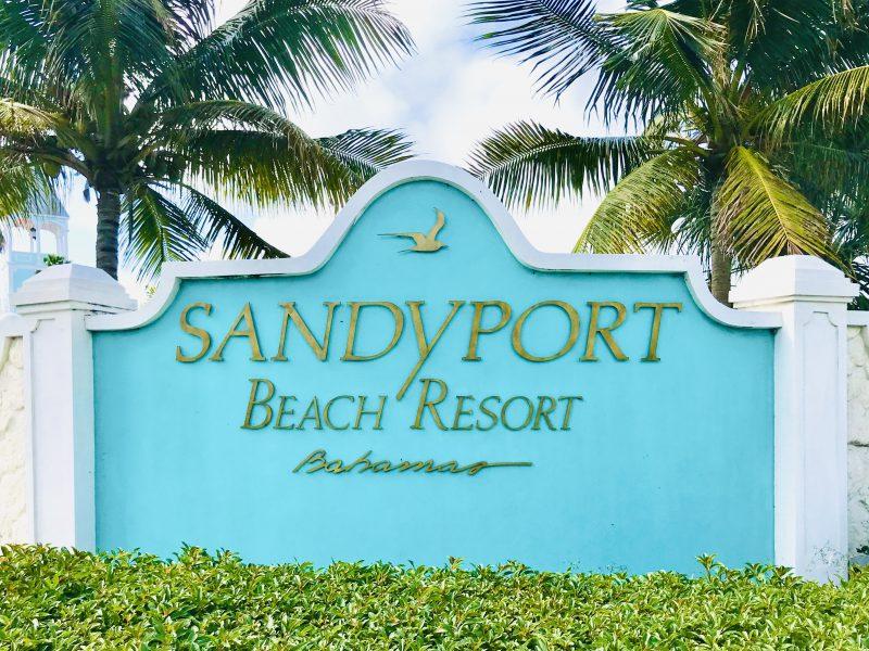 Sandyport